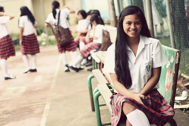 Seragam Sekolah Swasta 7